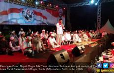 Alumni 212 Dukung Ade Yasin Jadi Bupati Bogor - JPNN.com