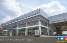 HPM Resmikan Dealer Honda Pertama di Madiun - JPNN.com