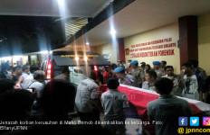 Penyidik Olah TKP di Mako Brimob, Lokasi Diminta Steril - JPNN.com