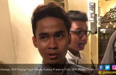 Galang Hendra Minta Maaf Soal Insiden Sentul - JPNN.com