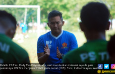 PS Tira Anggap Dua Pemain PSIS Ini Ancaman Terbesar - JPNN.com
