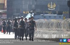 Mantan Napi Terorisme Ini Cerita soal Rutan Mako Brimob, Duh - JPNN.com
