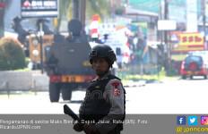Delapan Fakta soal Rusuh Napi Teroris di Rutan Mako Brimob - JPNN.com