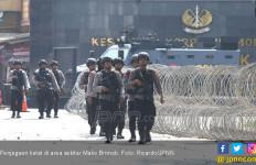 BNPT Tak Mau Disalahkan Atas Peristiwa di Mako Brimob - JPNN.com