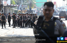 Berita Terkini: Bripka Iwan Dibebaskan dari Mako Brimob - JPNN.com