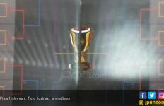 Final Piala Indonesia: PSM Minta Tetap Main di Makassar, Persija Usulkan tanpa Penonton - JPNN.com