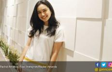 Sering Naik MRT, Rachel Amanda: Gue juga Warga - JPNN.com