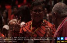 Sekjen PDIP Kagumi Daya Juang Mama Emi - JPNN.com