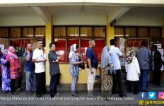 Pemilu Malaysia: Dua Warga Tewas di TPS - JPNN.com