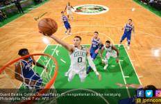 Final Wilayah NBA: Celtics vs Cavaliers, Rockets vs Warriors - JPNN.com