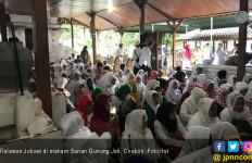 Relawan Jokowi Doakan Polisi Korban Kerusuhan Mako Brimob - JPNN.com