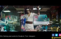 Wiro Sableng ada dalam Screening Deadpool 2 di Singapura - JPNN.com