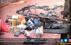 Fakta Baru Kasus Kerusuhan di Mako Brimob - JPNN.com