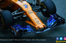 Mobil Balap F1 McLaren Segera Diungkap - JPNN.com
