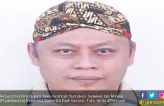 Suhendra: Pilpres 2019 Ibarat Pertarungan Pandawa Vs Kurawa - JPNN.com