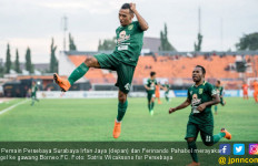 PSIS vs Persebaya: Bonek Haus Golmu, Irfan Jaya! - JPNN.com