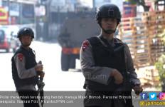 Densus 88 Sudah Pindahkan 10 Napiter Terakhir di Mako Brimob - JPNN.com