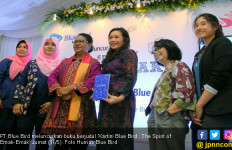 Blue Bird Luncurkan Buku The Spirit of Emak-Emak - JPNN.com