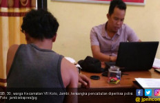 Dijanjikan Nikah, Remaja 16 Tahun Digarap Pacar Tiga Kali - JPNN.com