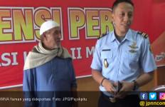 Asyik di Rumah Istri Siri, Warga Yaman Dijemput Imigrasi - JPNN.com