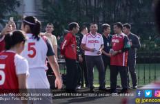 Tak Terima Kekalahan, Jokowi: Ini Enggak Fair - JPNN.com