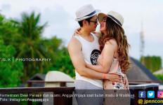 Dewi Perssik Akui Nyaris Diselingkuhi Suami - JPNN.com