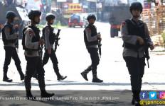 Brimob yang Gugur Ditembak KKSB Baru Lulus Tamtama 2018 - JPNN.com