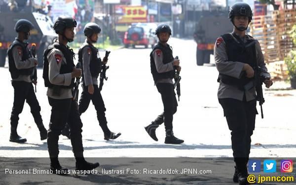 Detik-detik Menegangkan Dua Kali Serangan Susulan Teroris - JPNN.com