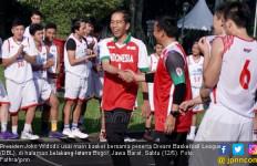 Perebutkan Piala Presiden DBL 2018 Makin Bergengsi - JPNN.com