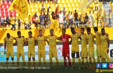 RD dan 9 Pemain Dilepas, Sponsor Sriwijaya FC Irit Komentar - JPNN.com