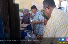 Belasan Bocah SD Keracunan Es Milo Kepal - JPNN.com