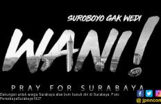 Surabaya Berduka, Relawan JOIN Ikut Prihatin - JPNN.com