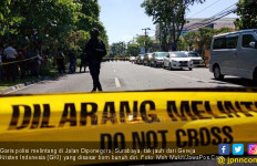 DPR Jangan Ulur Waktu Selesaikan RUU Terorisme  - JPNN.com
