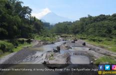 Gunung Merapi Erupsi, Wisatawan Malah Datang - JPNN.com