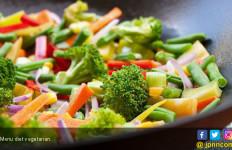 Ketahuilah, Ini Manfaat dari Diet Rendah Lemak - JPNN.com