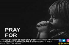 Pemuda Katolik Kutuk Aksi Biadab Teroris di Surabaya - JPNN.com