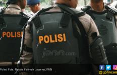 Oknum Polisi Terpapar Ideologi Terorisme Jalani Asesmen - JPNN.com
