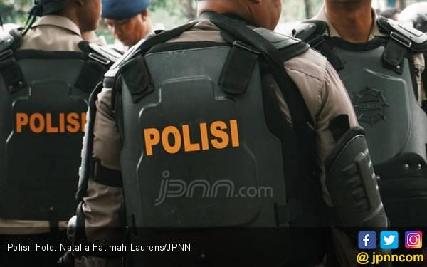 18 Ribu Polisi Disiagakan Antisipasi Gangguan Pilkada Papua - JPNN.com
