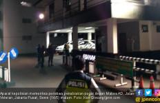 Insiden Penabrakan Pagar Mabes TNI AD Itu Murni Kecelakaan - JPNN.com