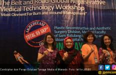 Combiphar dan Perapi Edukasi Tenaga Medis di Manado - JPNN.com