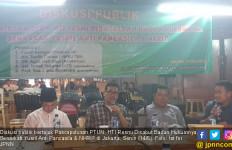 KH Taufik Damas: Membubarkan HTI Menyelamatkan Islam - JPNN.com