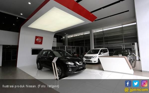 Nissan Siap Ngebom dengan Pelbagai Produk, Termasuk MPV Baru - JPNN.com