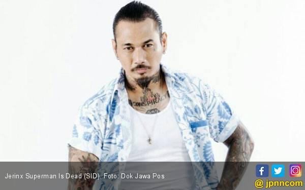 Gegara Ini, Jerinx SID Ajak Boikot Usaha Ayam Anang Hermansyah - JPNN.com