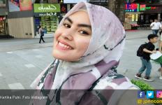Kartika Putri Siap Mundur dari Dunia Artis - JPNN.com