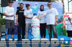 KLHK Dukung Langkah Danone - Aqua Kembangkan Smart Drop Box - JPNN.com