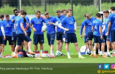 Hamburg Terdegradasi dari Bundesliga, Keajaiban Berakhir - JPNN.com