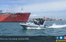 Siaga Satu, Patroli Laut di Nusakambangan Diperketat - JPNN.com