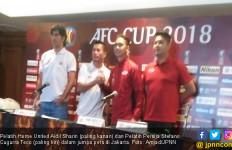 Pelatih Persija dan Home United Yakin Laga Berjalan Aman - JPNN.com