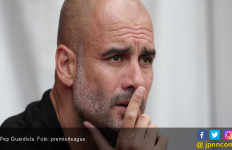 Klasemen Akhir Premier League, Musim Gila buat City! - JPNN.com