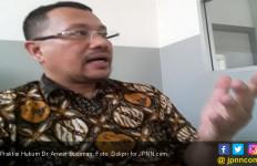 Anwar Budiman: Biarlah Nanti Rakyat yang Menghakimi - JPNN.com
